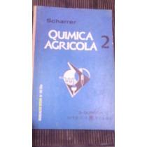 Libro Quimica Agricola 2 ( Alimentos Para El Ganado )
