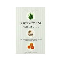 Libro Antibioticos Naturales *cj