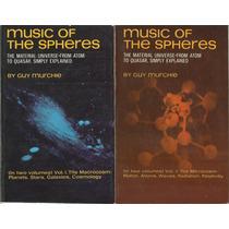 El Universo: Del Átomo A Los Quasares. Guy Murchie. Dover.
