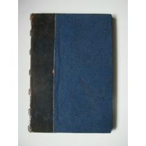 Libro Antiguo De Nociones De Geometría Practica - 1922 Vbf