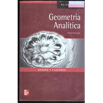 Geometría Analítica Guerra & Figueroa