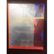 Análisis Estructural Hibberler 8a Ed Pearson