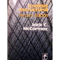 Analisis Estructural, Jack C. Mccormack