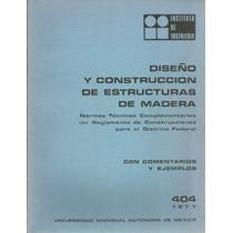 Diseño Y Construcción De Estructuras De Bloques De Concreto.
