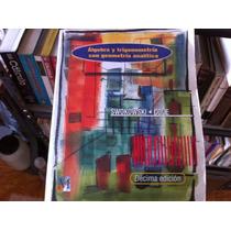 Algebra Y Trigonometria Con Geometria Analitica Swokowski