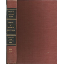 Diseño De Estructuras De Concreto. Leonard Urquhart. .