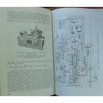 Maquinas Herramientas Para Metales, Chernov, Ed Mir