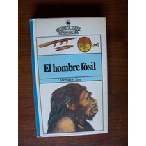 El Hombre Fósil-aut-michael H.day-edit-bruguera-op4