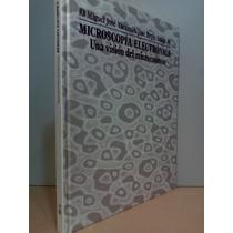 Yacaman: Microscopia Electronica. 9789681646219