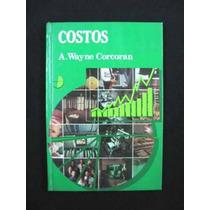 Costos Isbn 968-18-2238-2
