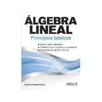 Libro Algebra Lineal *cj