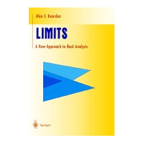 Limits (1997), Alan F Beardon