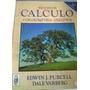 Cálculo Con Geometría Analítica Purcell 6ta Ed Encuadernado
