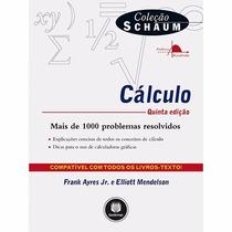 Cálculo, Serie Schaum Pdf