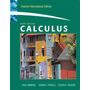 Libro Calculus - Varberg - 9 + Regalo