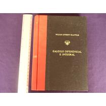 William Anthony Granville, Cálculo Diferencial E Integral.