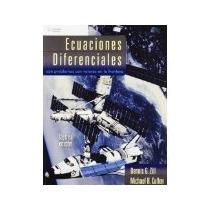 Libro Ecuaciones Diferenciales 7 Ed