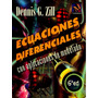 Ecuaciones Diferenciales. Aplicaciones De Modelado Pdf