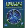 Ecuaciones Diferenciales Con Valores En La Frontera Pdf