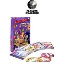 Jaquemática 1 Vol + 4 Cd Roms Planeta
