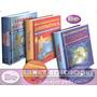 Matematicas Preuniversitarias 3 Vol + 2 Cd Euromexico