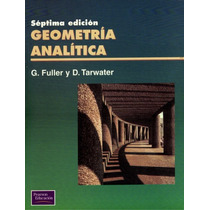 Geometría Analítica Pdf