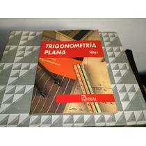 Trigonometria Plana De Niles Editorial Limusa
