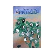 Libro El Metodo En Las Ciencias Epistemologia Y Darwinis *cj