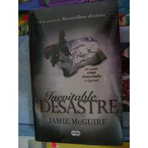 Inevitable Desastre. J. Maguire. $240.