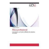 Etica Profesional, Schmidt H Ludwig