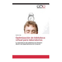 Optimizacion De Biblioteca Virtual Para, Isla Andres