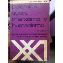 Althusser Marxismo Y Humanismo