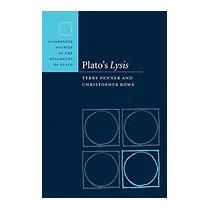 Platos Lysis, Terry Penner