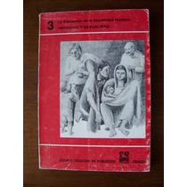 Individuo Y Sexualidad-educaciónsexualidad Humana-conapo-rm4