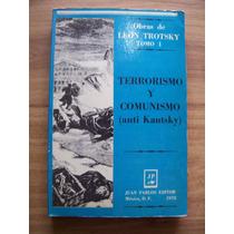 Terrorismo Y Comunismo-(anti Kautsky)-león Trotsky-maa