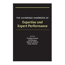 Cambridge Handbook Of Expertise And, K Anders Ericsson