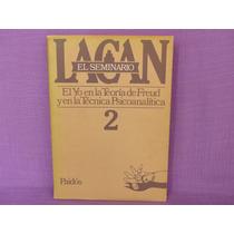 Jacques Lacan, El Seminario. Libro 2.