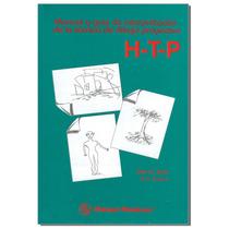 Buck Htp M Y Guía De Interpretación Técnica De Dibujo Proy