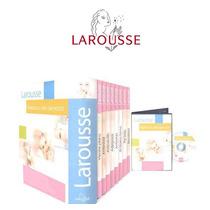 Biblioteca Del Bienestar 8 Vols Larousse