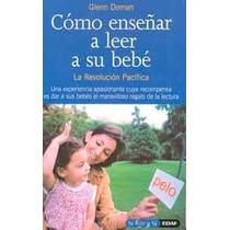Cómo Enseñar A Leer A Su Bebé-ebook-libro-digital