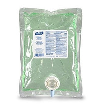 Purell 2137-08 Advanced Instant Hand Sanitizer Con Aloe 1.00