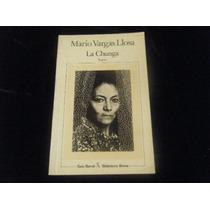 Libro Mario Vargas Llosa - La Chunga Teatro Envio Gratis Sp0