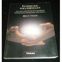 Libro Fenomenos Paranormales Investigacion Envio Gratis Mp0