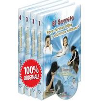 El Secreto Para Formar Hijos Y Alumnos Exitosos Euromexico