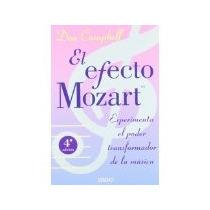 Libro El Efecto Mozart