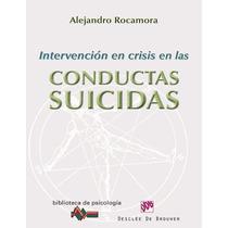 Intervención En Conductas Suicidas Pdf