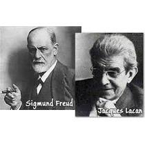 Obras Completas De Freud Y Lacan En Pdf (no Scanners)