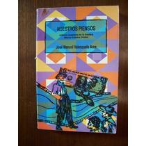Nuestros Piensos-culturas Frontera-aut-josé Velenzuela-pm0