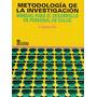 Metodología De La Investigación - Francisca Canales - Sp0