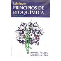 Principios De Bioquimica (lehninger, 4ª Edicion)